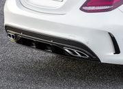 2015 Mercedes C-Class With AMG Accessories - image 637716