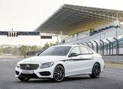 2015 Mercedes C-Class With AMG Accessories - image 637717