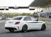2015 Mercedes C-Class With AMG Accessories - image 637718