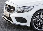 2015 Mercedes C-Class With AMG Accessories - image 637719