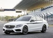 2015 Mercedes C-Class With AMG Accessories - image 637720