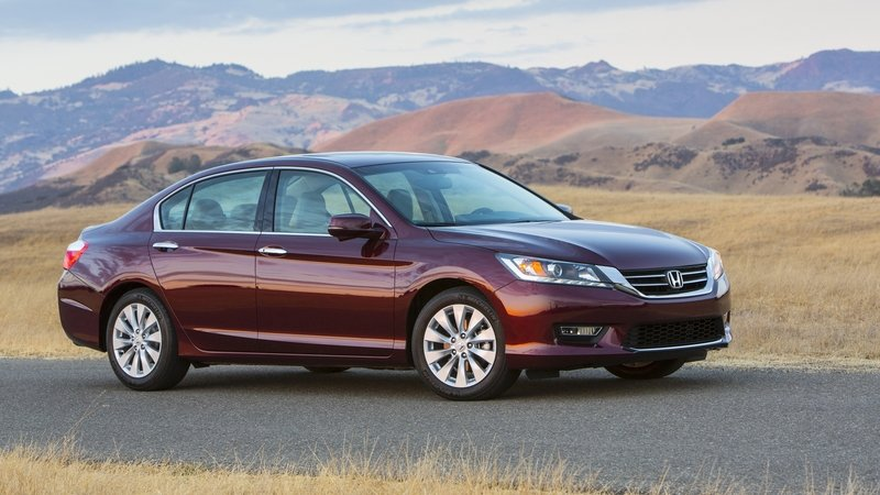 Next Generation Honda Civic And Accord Will Be More Attractive