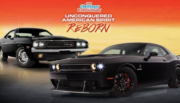 2015 one off dodge challenger hellcat x raffled car review top speed. Black Bedroom Furniture Sets. Home Design Ideas