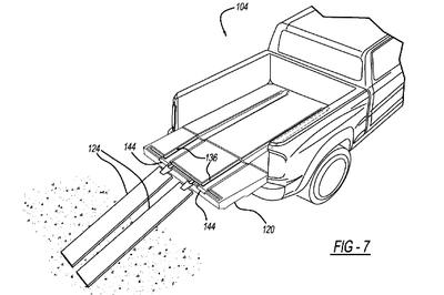 Built-In Bed Ramps: Next Big Thing From Ram?