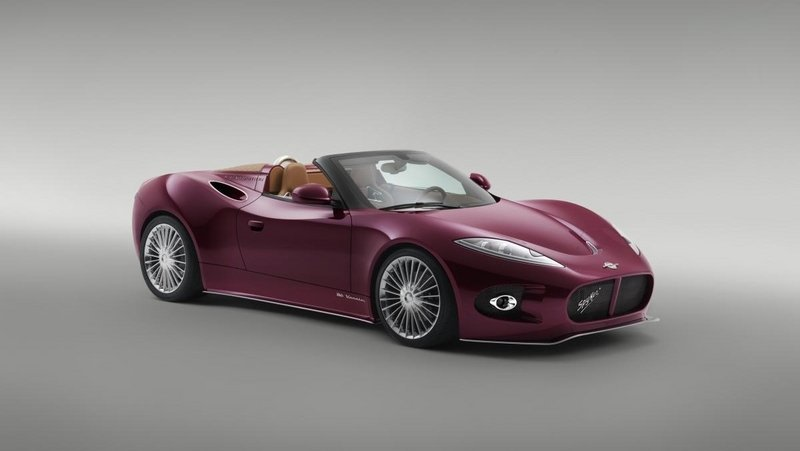 Spyker Exits Moratorium, Resumes Operations And Prepares For Merger