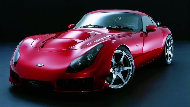 TVR Will Start Taking Deposits For Its 2017 Sports Car