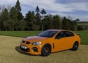 Vauxhall Plans to Capitalize on the VXR Badge in the Future - image 637114