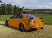 Vauxhall Plans to Capitalize on the VXR Badge in the Future - image 637120
