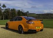 Vauxhall Plans to Capitalize on the VXR Badge in the Future - image 637121