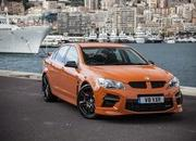Vauxhall Plans to Capitalize on the VXR Badge in the Future - image 637165