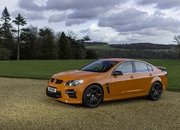 Vauxhall Plans to Capitalize on the VXR Badge in the Future - image 637104