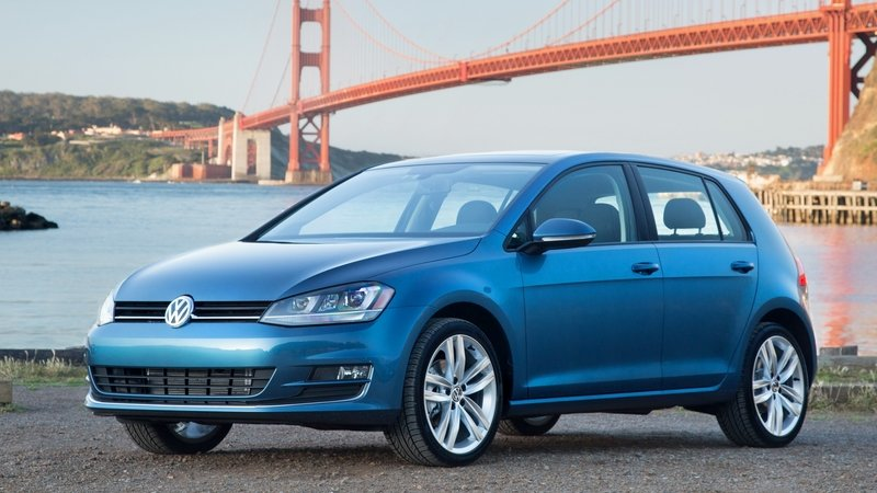 Volkswagen Becomes The New Sales Leader In The Auto Industry