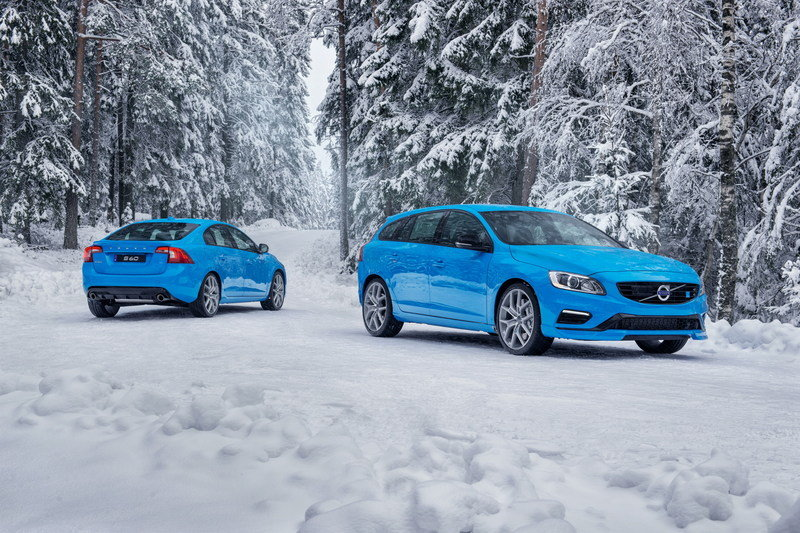 Volvo Buys Polestar, Promises Hybrid Performance Cars High Resolution Exterior - image 636955