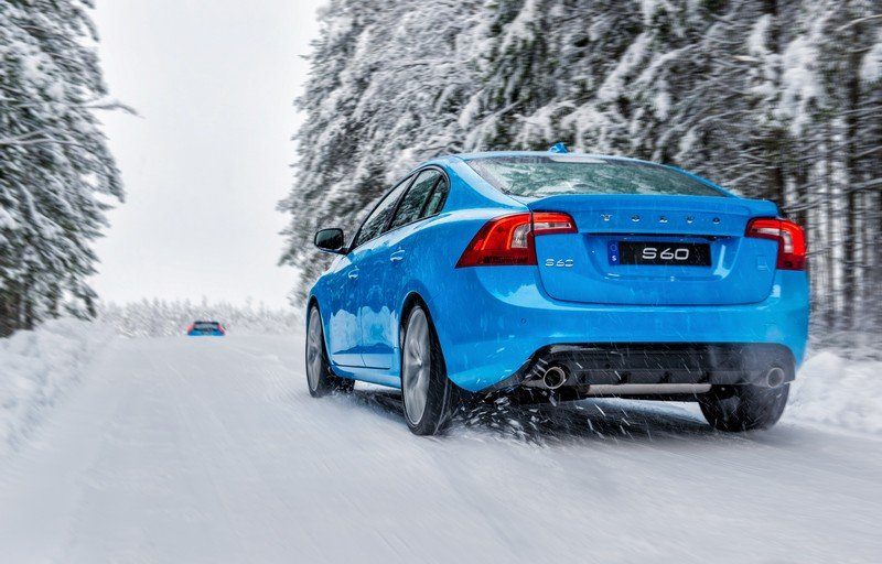 Volvo Buys Polestar, Promises Hybrid Performance Cars High Resolution Exterior - image 636956