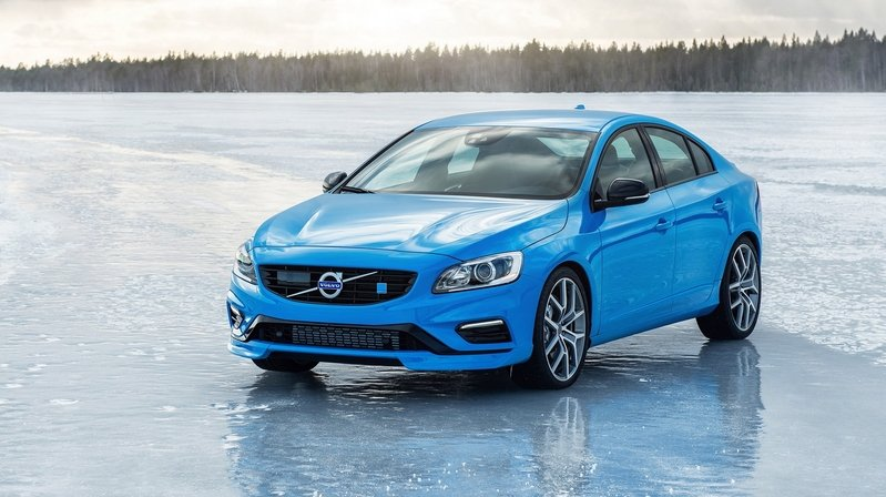 Volvo Buys Polestar, Promises Hybrid Performance Cars