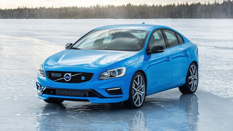 Volvo Will Bring 265 Polestar Vehicles To The U.S. In 2016; Plus Two New Colors