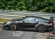 What Is the Porsche 911 GT3 RS Doing Back on the Nurburgring? - image 636900