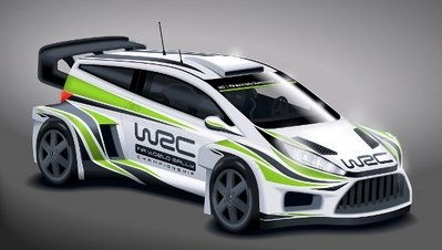WRC Announces Updates For 2017 Season