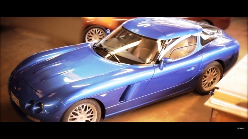 XCAR Reviews The Bristol Fighter: Video