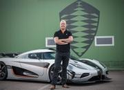 You Can Now Ask Christian von Koenigsegg Anything You Want - image 638558