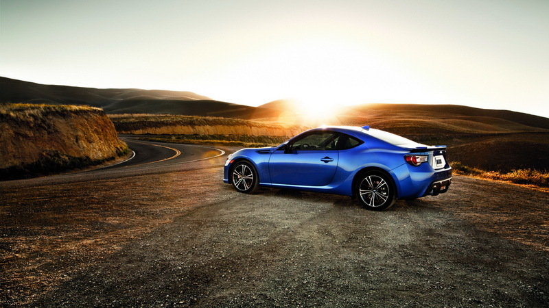 2016 Subaru BRZ Gets Price Cut