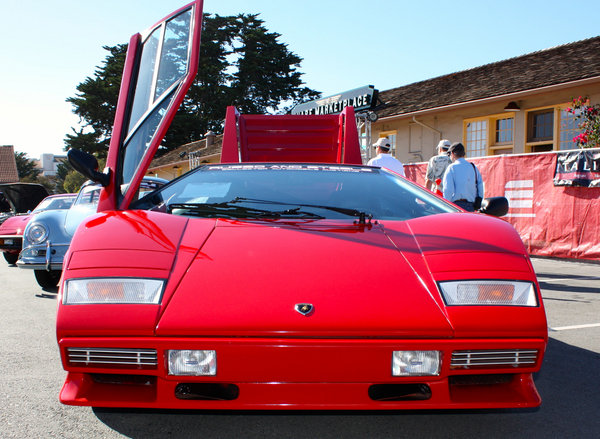 1973 1990 lamborghini countach picture 643771 car review top speed. Black Bedroom Furniture Sets. Home Design Ideas