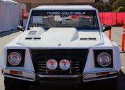 Is Lamborghini Planning To Resuscitate The Iconic 1986 LM002? - image 643780