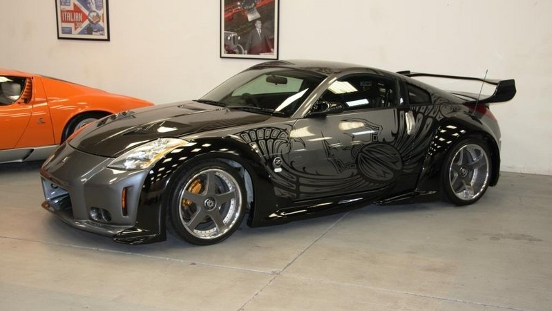 nissan 350z reviews, specs, prices, photos and videos | top speed