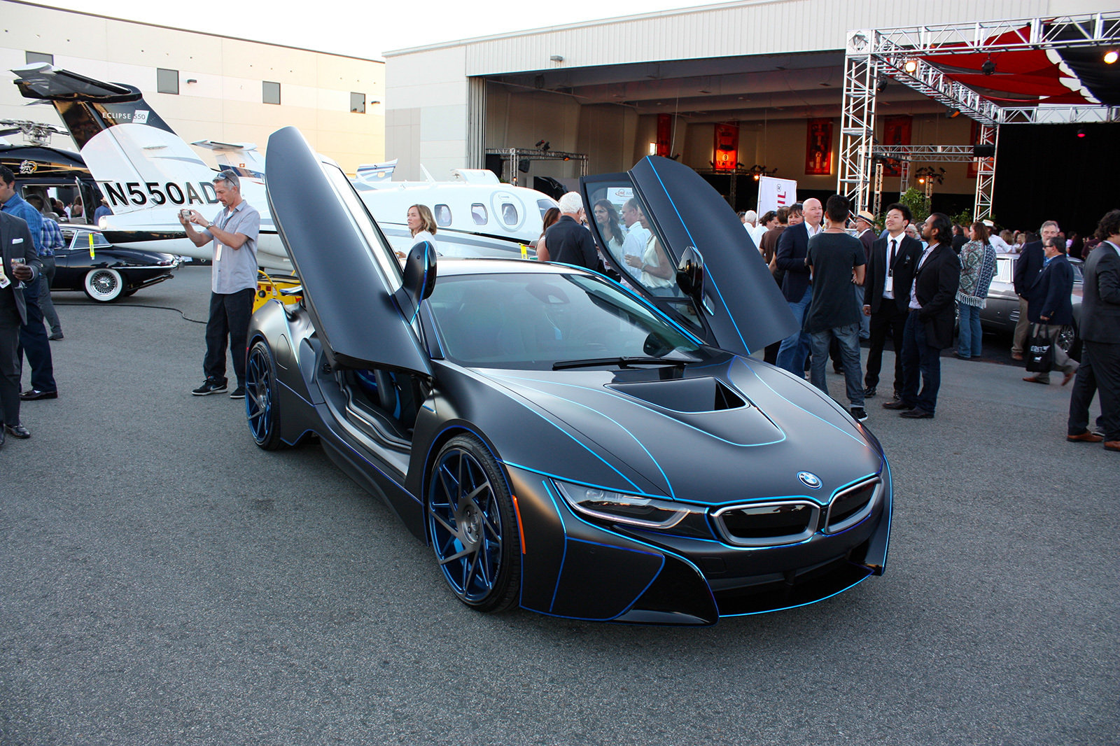2015 bmw i8 picture 643693 car review top speed. Black Bedroom Furniture Sets. Home Design Ideas