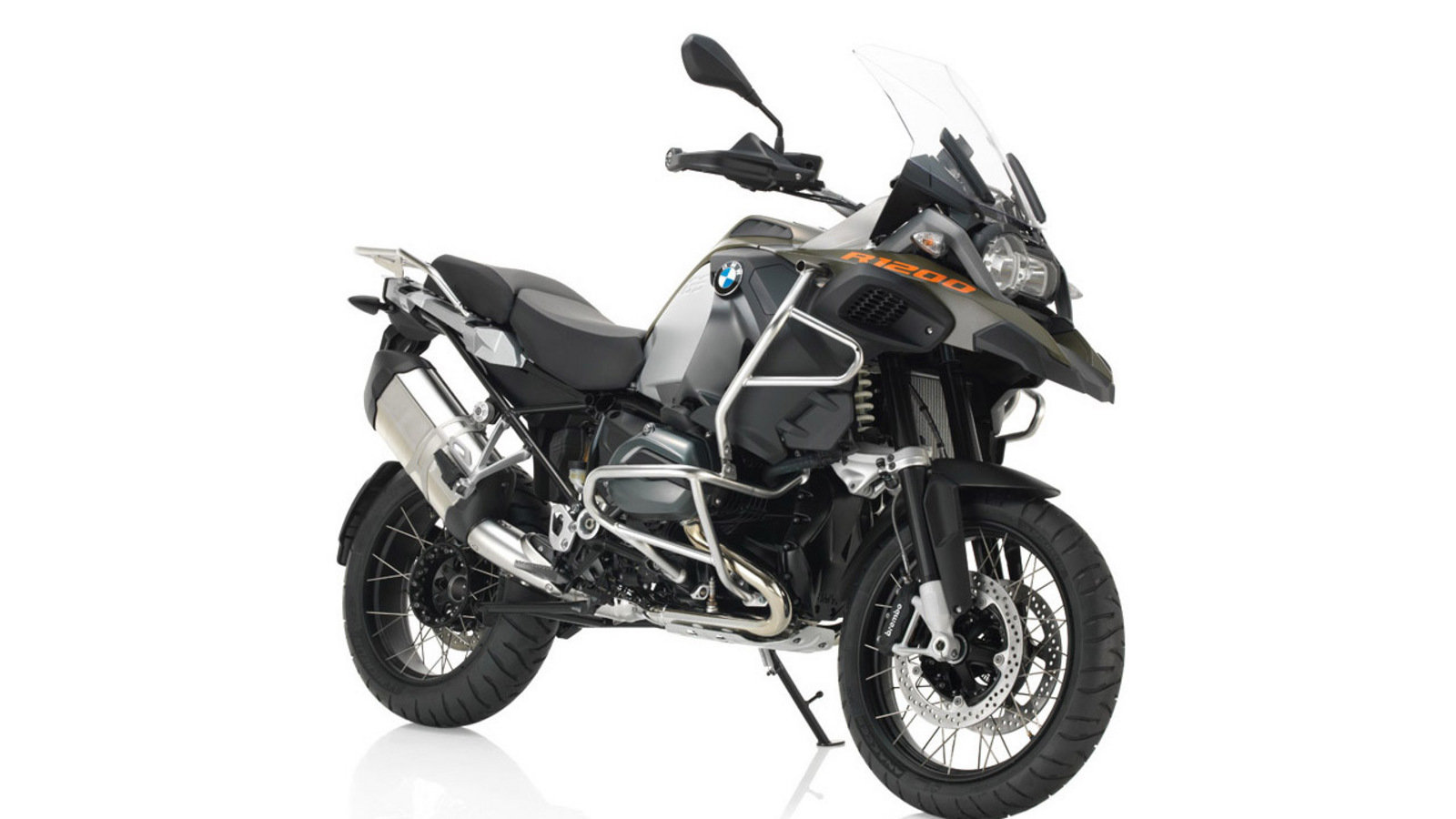 Bmw Gs Series Reviews Specs Prices Photos And Videos Top Speed 2009 F650gs Wiring Diagram 2015 R 1200 Adventure