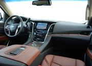 2015 Cadillac Escalade - Driven - image 640095