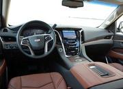 2015 Cadillac Escalade - Driven - image 640096