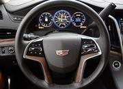 2015 Cadillac Escalade - Driven - image 640098