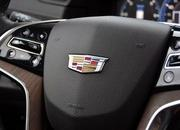 2015 Cadillac Escalade - Driven - image 640099