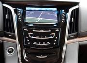 2015 Cadillac Escalade - Driven - image 640108