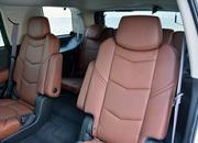 2015 Cadillac Escalade - Driven - image 640114