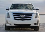 2015 Cadillac Escalade - Driven - image 640086
