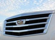 2015 Cadillac Escalade - Driven - image 640088