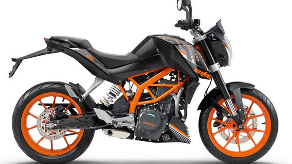 2015 - 2017 ktm 390 duke review - top speed