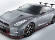 2015 Nissan GT-R Nismo N Attack Package - image 639802