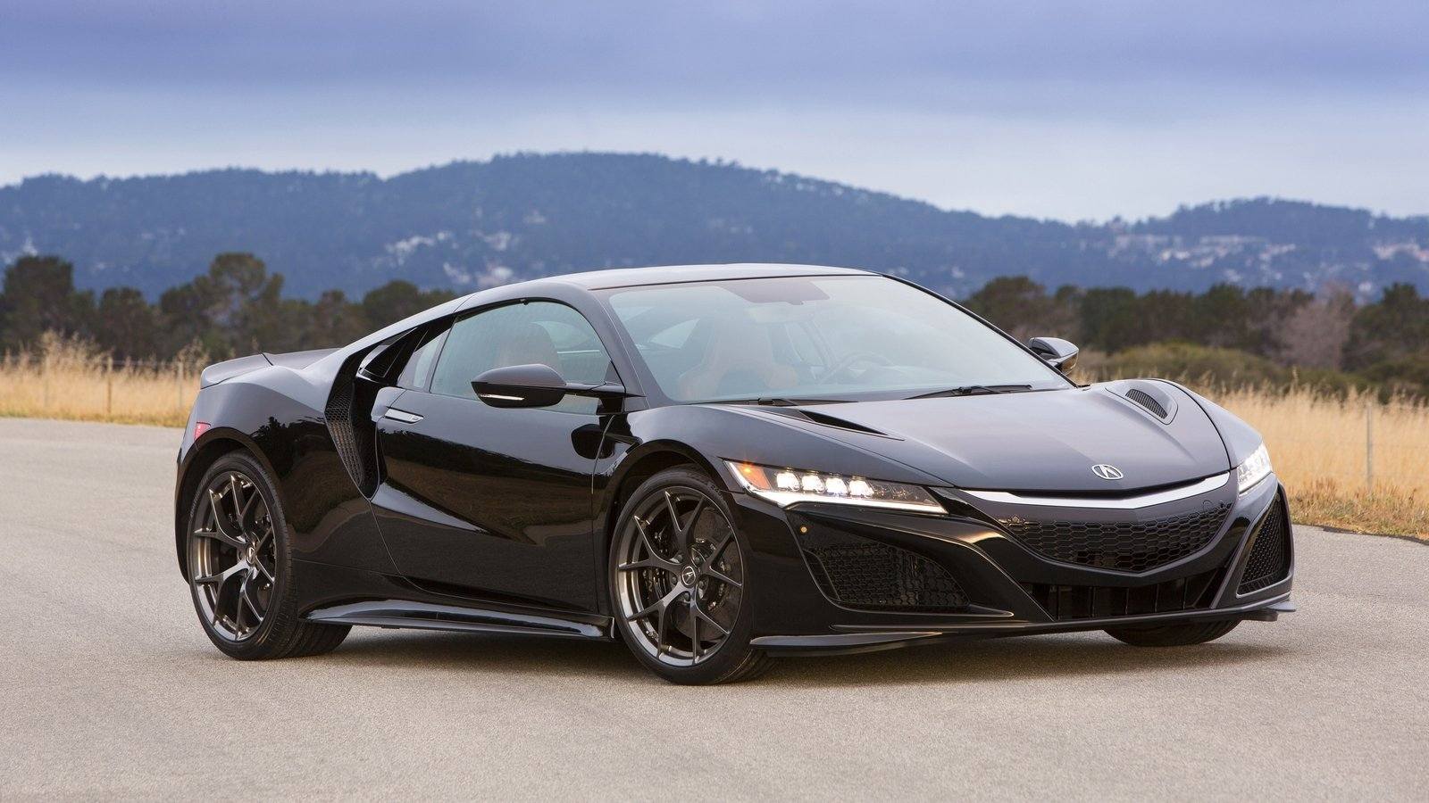 2016 acura nsx picture 640474 car review top speed. Black Bedroom Furniture Sets. Home Design Ideas