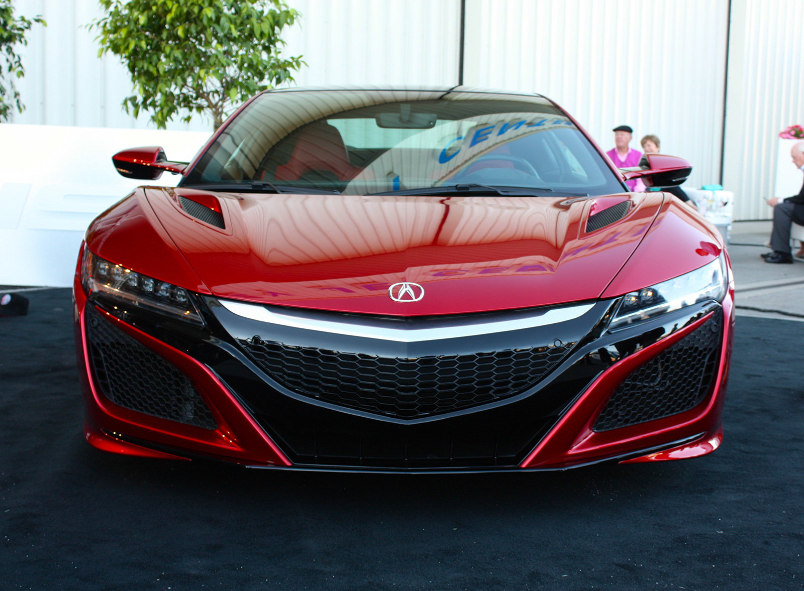 2016 acura nsx picture 643654 car review top speed. Black Bedroom Furniture Sets. Home Design Ideas