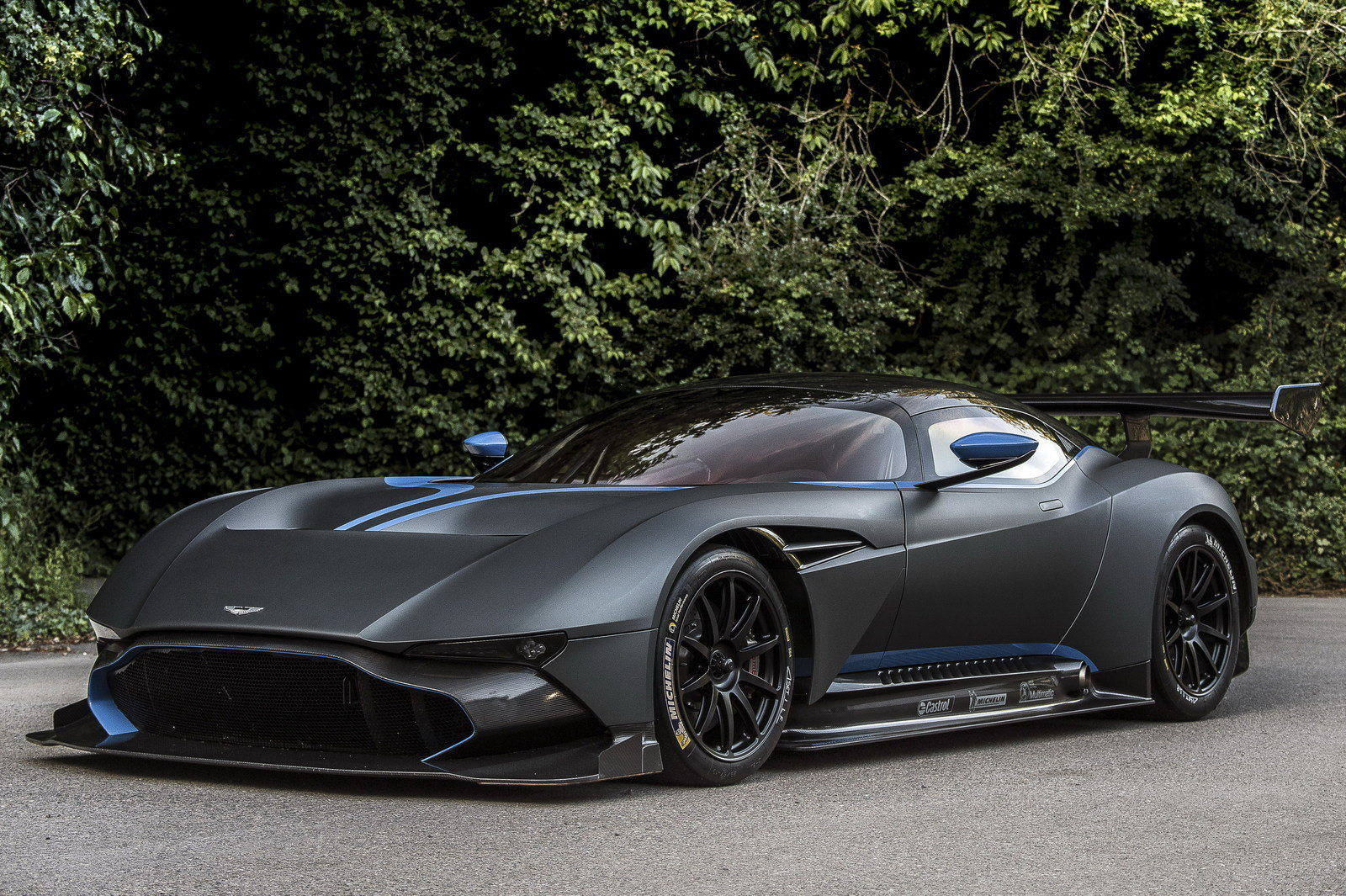 2016 aston martin vulcan picture 639227 car review top speed. Black Bedroom Furniture Sets. Home Design Ideas