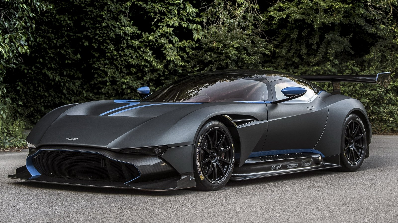 2016 aston martin vulcan picture 639233 car review top speed. Black Bedroom Furniture Sets. Home Design Ideas