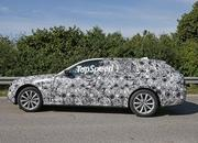 2016 BMW 5 Series Touring Caught Testing Again: Spy Shots - image 638979