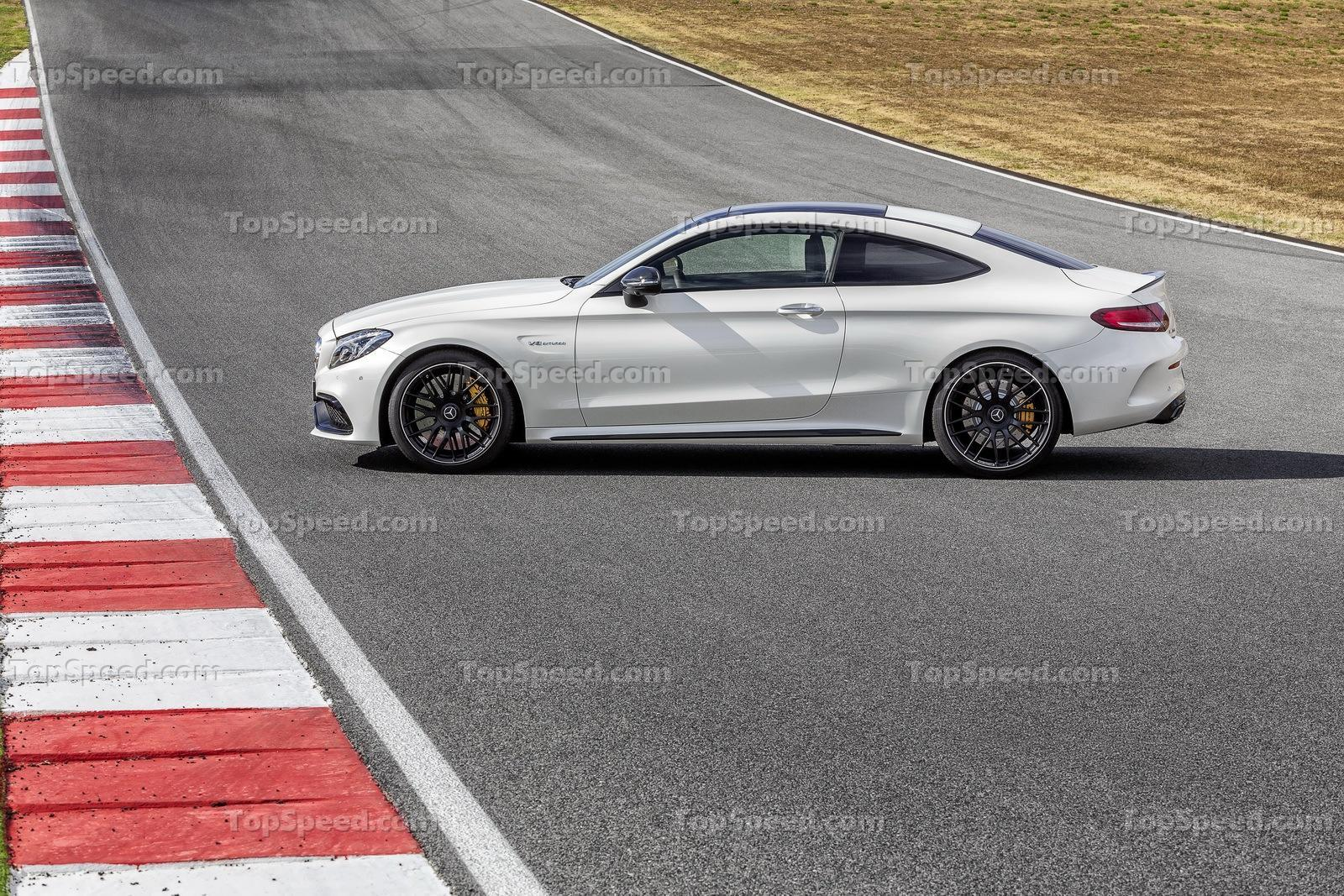 2016 mercedes amg c63 coupe picture 641193 car review top speed. Black Bedroom Furniture Sets. Home Design Ideas