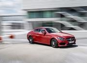 2017 Mercedes-Benz C-Class Coupe - image 640360