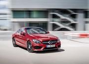 2017 Mercedes-Benz C-Class Coupe - image 640361