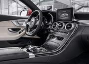 2017 Mercedes-Benz C-Class Coupe - image 640367