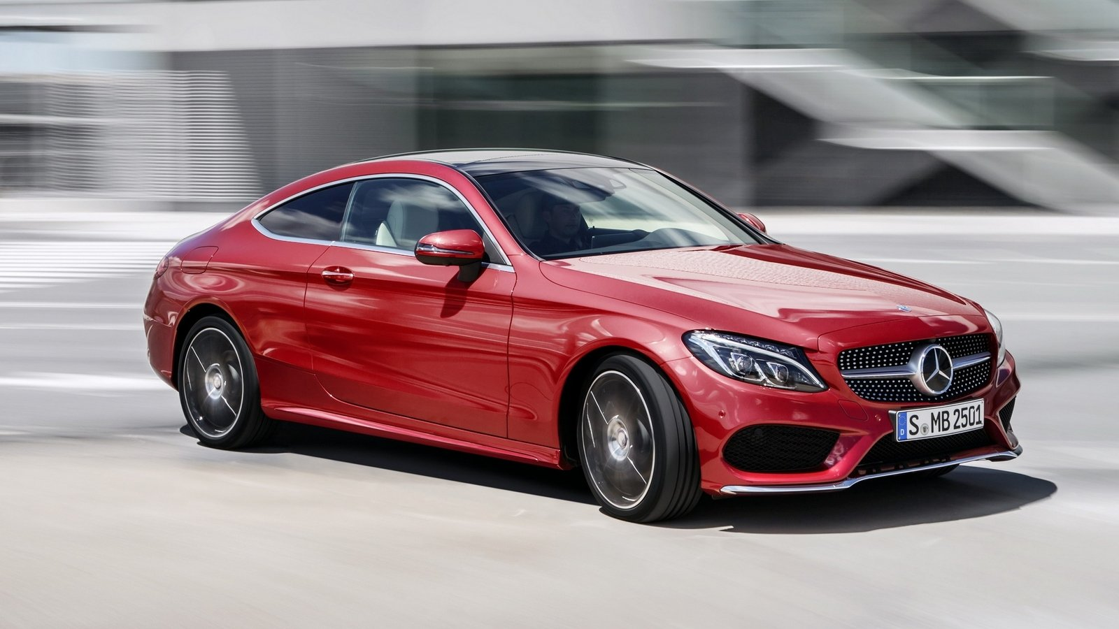 2017 mercedes benz c class coupe picture 640374 car review top speed. Black Bedroom Furniture Sets. Home Design Ideas